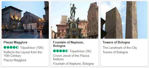 Bologna Attractions 2