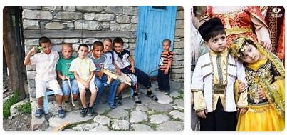 Azerbaijan Population 2014