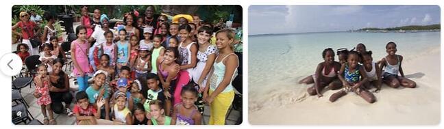 Bahamas Population 2014