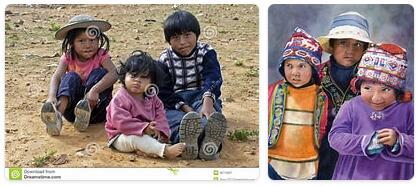 Bolivia Population 2014
