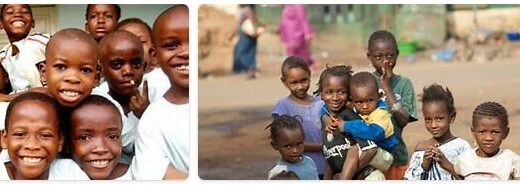 Guinea Population 2014