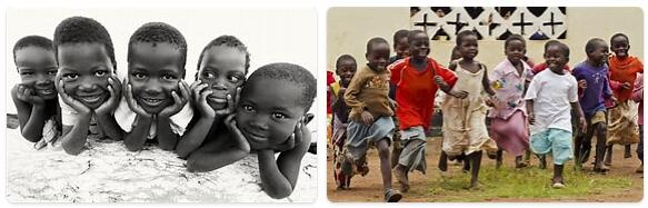 Malawi Population 2014
