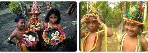 Micronesia Population 2014