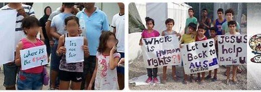 Nauru Population 2014