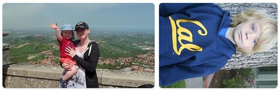 San Marino Population 2014