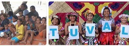 Tuvalu Population 2014