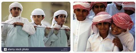United Arab Emirates Population 2014