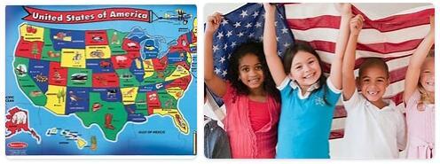 United States Population 2014