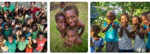 Vanuatu Population 2014