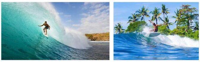 best surf spots