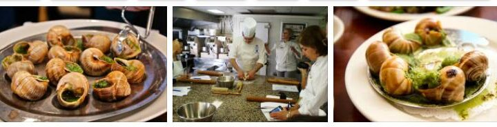 France Culinary