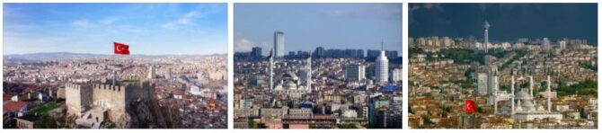 Ankara, Turkey Overview