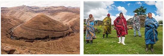 Lesotho History
